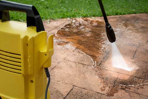 Patio Cleaning Doncaster